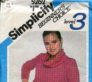 Simplicity 5262 A