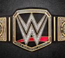 WWE World Heavyweight Championship (New-WWE)
