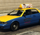Vehicles in GTA 2