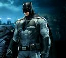 DC Superheroes: Multiversity Playable Characters