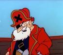 Captain Peter Pepper