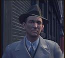 Agente Cox