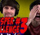 The Whisper Challenge 3