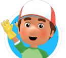 Handy Manny Characters