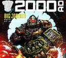 2000 AD Vol 1 1964