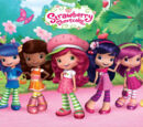 Strawberry Shortcake Wiki