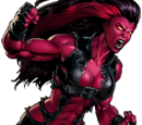 Red She-Hulk/Dialogues
