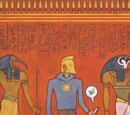Doctor Fate Vol 4 8/Images