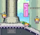 Baki Moon Jumper