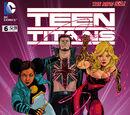 Teen Titans Vol 5 6