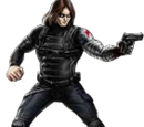 Winter Soldier/Hero