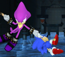 Espio: Way of the Ninja
