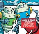 Mini & Mum