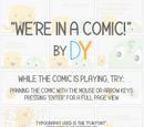 Contest: Comic Strip