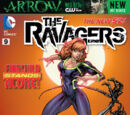 The Ravagers Vol 1 9