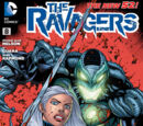 The Ravagers Vol 1 8