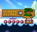 Hidden Island 12