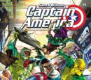 Captain America: Sam Wilson Vol 1 6
