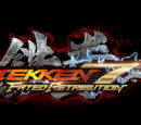 Tekken 7: Fated Retribution