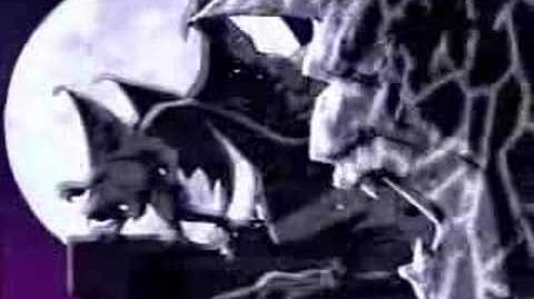 Gargoyles - The Goliath Chronicles opening