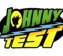 Johnny Test (TV series)