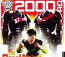 2000 AD Vol 1 1966
