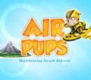 Air Pups' Pages