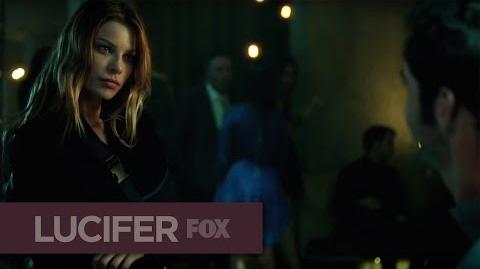 """LUCIFER Looking For Answers from """"Lucifer, Stay. Good Devil"""" FOX BROADCASTING"""
