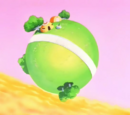 King Kai's Planet (Dragon Ball Series)