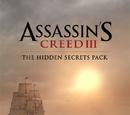 Скрытые секреты (DLC)