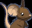 Portada:Ratones