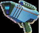 Art oficial de la Pistola de Rayos SSB.png