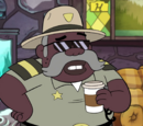 Sheriff Blubs