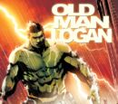 Old Man Logan Vol 2 2