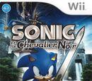 Sonic et le Chevalier noir