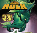 Totally Awesome Hulk Vol 1 3
