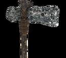 Morrowind: Topory