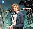 Batman v Superman: Dawn of Justice – Lex Luthor