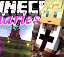 Minecraft Diaries The Rise Of Phoenix Drop
