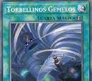 Torbellinos Gemelos