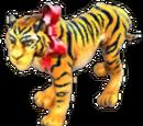 Valentine's Tiger