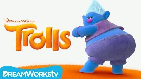 Trolls Official Teaser 1