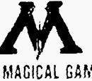 Galerie Département des jeux et sports magiques