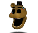 AdventureToyBonBon/Will Withered Golden Freddy be in the game?