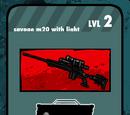 Savage M20