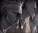 List of Temerian monarchs