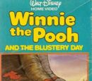 Winnie the Pooh and the Blustery Day (video)