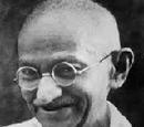 Mohandas Ghandi
