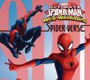 Marvel Universe Ultimate Spider-Man: Web Warriors - Spider-Verse Vol 1 1