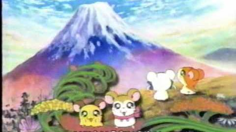 Tenkyuu (Fourth Hamtaro Ending)